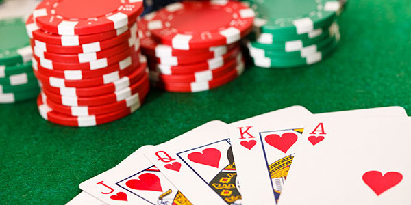 Have Fun With Amazing Casino Games - The Home For Punters