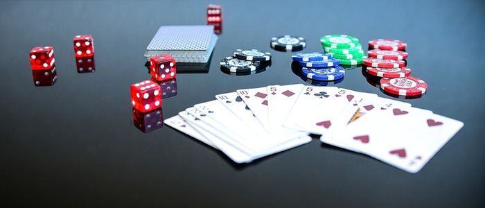 Choose the trusted gambling source