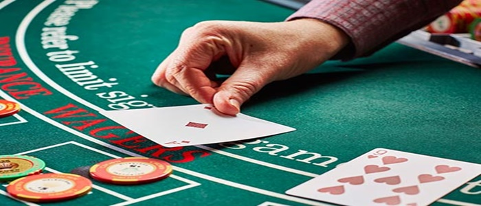 Play poker to support the job you hate!