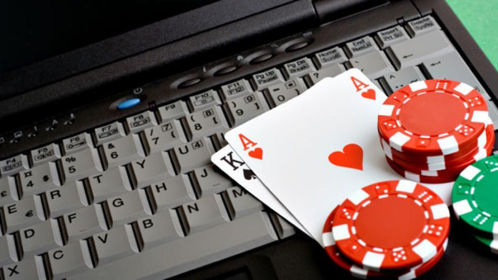 Online Gambling – A Growing Threat