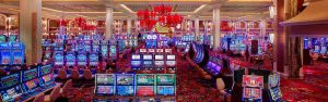 Get the help of security while using online casino