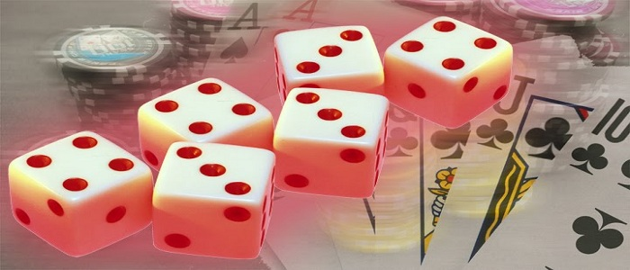 play in casinos