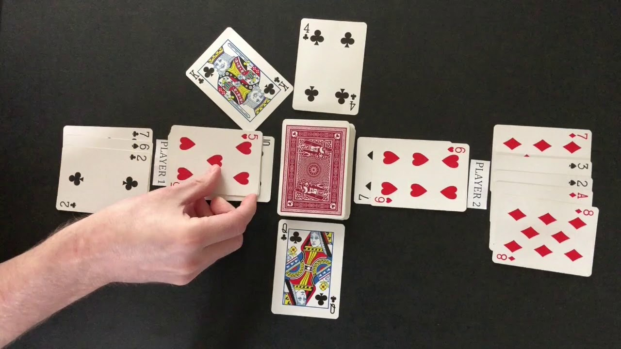 How to Be a Good Poker Player