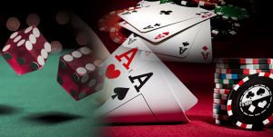 Best chances of winning are offered to the players who play games in the gaming sites