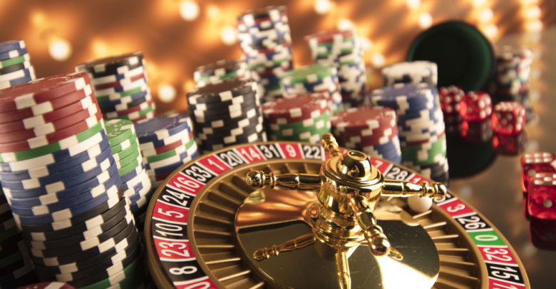 Online Games: Slot Machines Get A Facelift