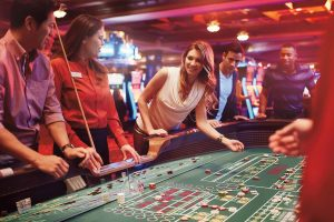 Significant Change in the World of Casino
