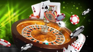 What is an online Baccarat casino? Explain its features
