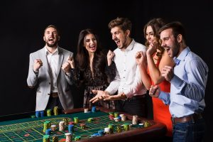 Benefits Of Playing Online vs. Land-based Casino