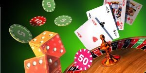 What is about gambling addiction?