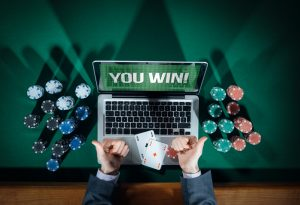 Enjoy The Comforts Of Net Gambling House To Make Profit And Pleasure