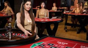 Participating in Online Casinos