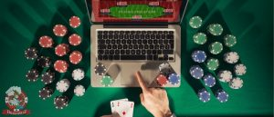 Casino Games Online –Looking at the Top Reasons to Play Your Favorite Game