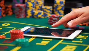 Here's Why Playing Online Slot From The Comfort Of Your Home Is A Great Option