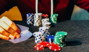 Winning in an Online Casino Feels Good
