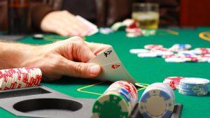 Love for Poker from Avid Fans