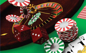 Win Huge Bonuses by Playing Online Card Games at Card Poker Online