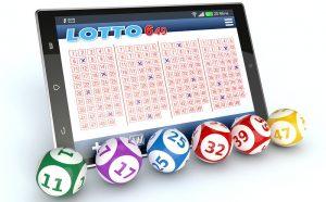Winning That Dream Lotto Money