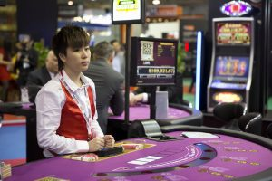 Play Online Casino Gambling At Your Own Place
