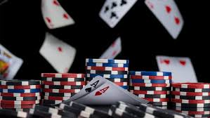 The Best Poker Game This Year