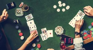 Entertain Yourself By Playing Best Online Casino Games.