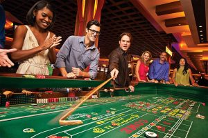 Play Roulette like a Professional Gambler