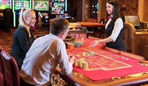 Take Your First Glance into The World of Online Casinos With Kiss918