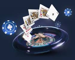 Make Your Fortune Today Through Online Casino Gaming