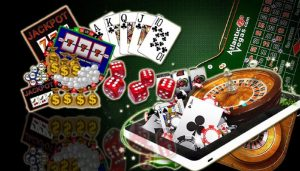 Gambling games and winning – A Knowhow