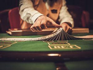 Why Online Casino games are played