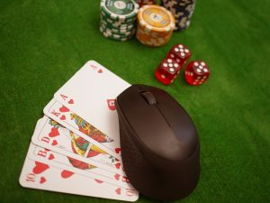 Try some amazing online casino games at Mega888