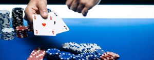 The thrills of online gambling with charming bonus