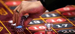 Gamblers can improve their gaming abilities by predicting the results of bets
