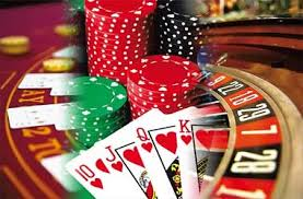 Play The Best Slot Games At Online Casinos
