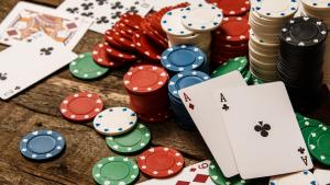 Get Rich Overnight Through Playing Online Gambling