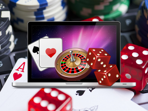 Online Poker Games Playing Styles