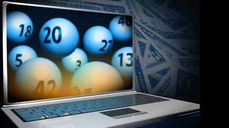 lottery and casino games